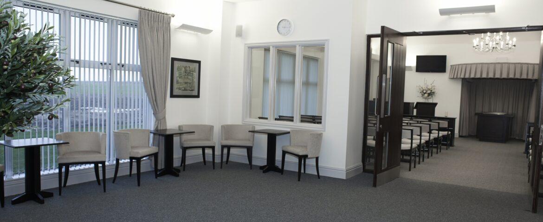 Kirkleatham Interior